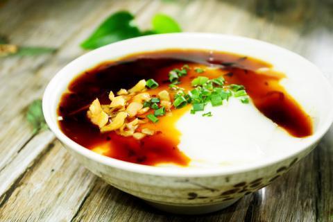 豆腐脑的营养及功效 清热润肠助消化