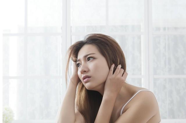 女人体毛旺盛是激素失衡引起的吗