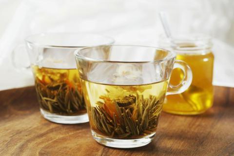 提神解困的茶有哪些,困到不行可以试试这些