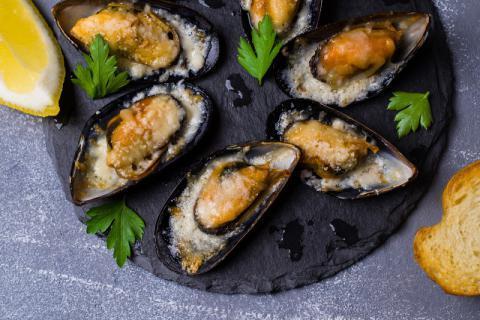 男人吃牡蛎对身体有什么好处,男性食用牡蛎具有补肾的作用吗