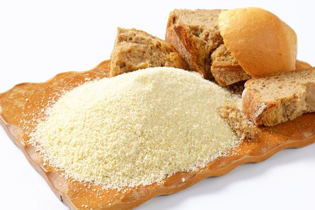 如何在家自制面包糠
