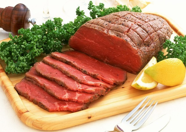牛腩和牛肉有哪些不同呢