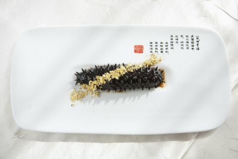 海参的具体功效作用 海参还能治病强身吗