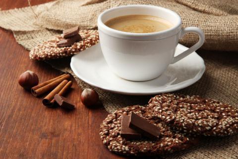 咖啡的具体功效作用 瘦身助消化难不倒它