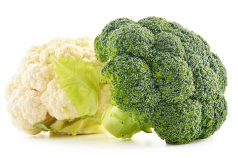 花椰菜的营养及功效 防癌抗癌预防乳腺癌