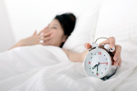 几点起床对身体最好?从今天开始别赖床了!