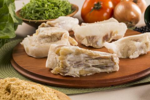 猪尾骨在烹饪之前如何处理,猪尾骨如何食用比较好吃