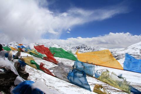 海拔多少会有高原反应,十一高原出游需要注意些什么