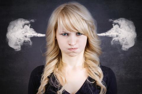 肝经不通易发怒,有哪些减缓措施