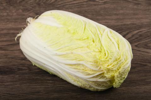 女人吃白菜还有这好处!分解雌激素预防乳腺癌