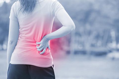 女性腰疼什么原因