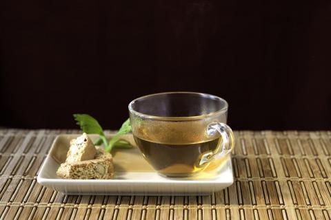 大麦茶――瘦身