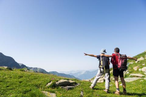 秋季登山禁忌有哪些,登山之前这些事项要了解清楚