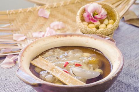 红豆血糯银耳羹的做法,红豆血糯银耳羹有哪些作用