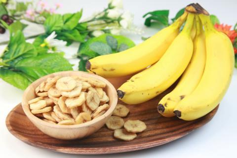食用香蕉以后的香蕉皮如何处理