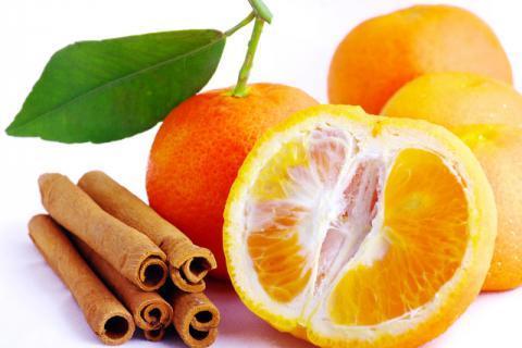 如何挑选橘子