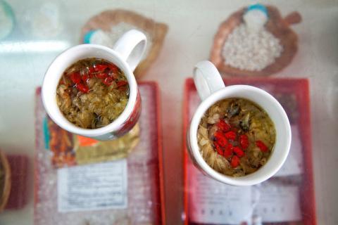 10款养肝护肝茶,养出健康好肝脏