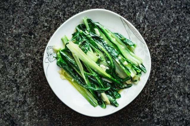 鸡毛菜比较常见的食用方法