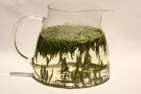 中国绿茶的十大排名,你都知道吗?