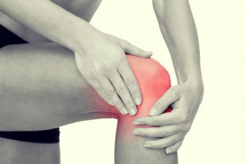 关节炎要治疗,让这些偏方助你一臂之力吧!