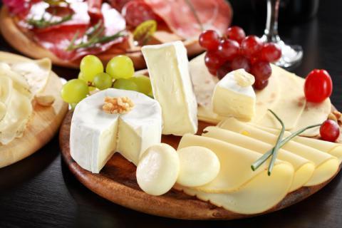 外面买的奶酪不妨心?教你自制奶酪