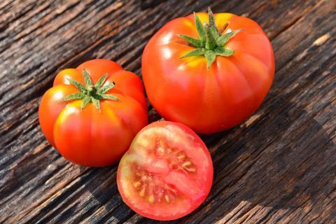 西红柿生吃有什么好处