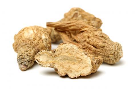 玛卡的几大功效作用 中年人吃它缓解更年期综合症