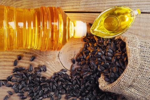 高血脂吃这三类植物油