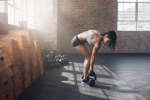 运动与健身的区别,让你正确区分它们