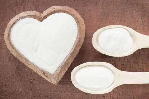 蛋白粉的功效和副作用,看看你是否适合吃