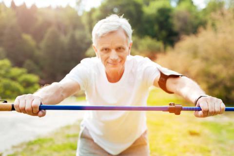 糖尿病患者该如何运动,糖尿病患者适合哪些运动