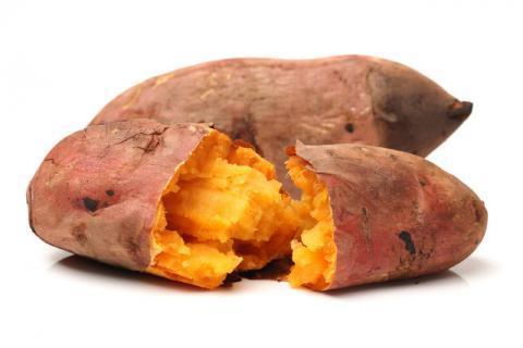 """红薯如何搭配吃最有营养,红薯的营养吃法有哪些"""""""
