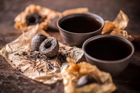 茶饼和散茶的区别,哪种品质更好呢