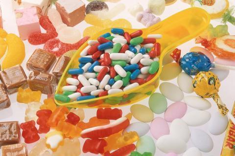 吃糖的危害有哪些,原来戒糖才是养生的重点!