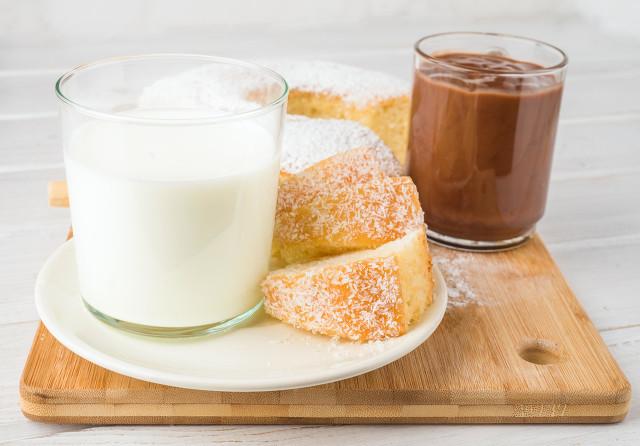 喝羊奶对身体的好处