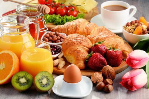 荤素如何搭配才科学健康,饮食合理身体才会更健康
