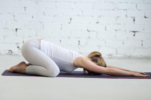 �a后多久可以做瑜伽,�a后瑜伽需要注意些什么