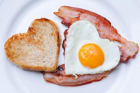 吃过量的鸡蛋会导致胆固醇含量过高吗?一天食用几个鸡蛋最佳