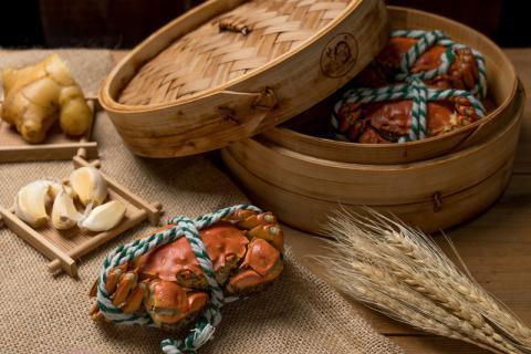 蟹酿橙的做法和营养有哪些,这个传统的食物究竟有何魅力