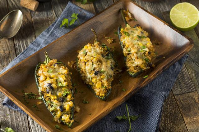 虎皮青椒是哪个地方的菜,食用虎皮尖椒对身体的好处