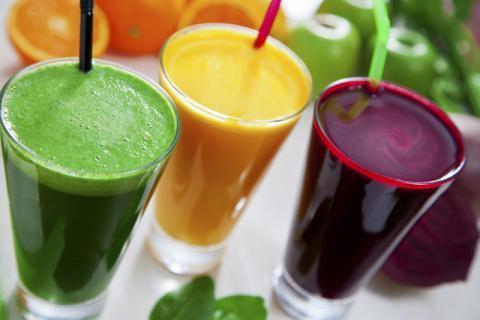 日本青汁的功效和作用是什么,减肥喝青汁有用吗