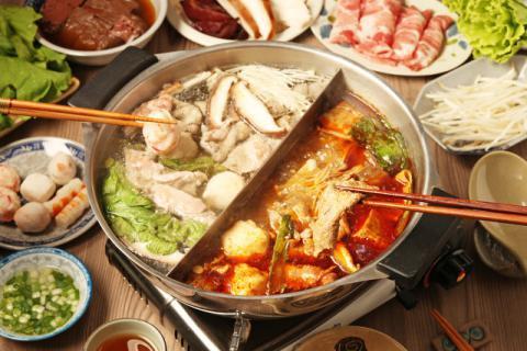 冬季吃火锅的必选食材――羊肉,如何辨别真假羊肉