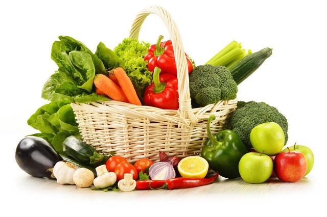 12月份应季蔬菜水果有哪些,饮食要和时令相结合!