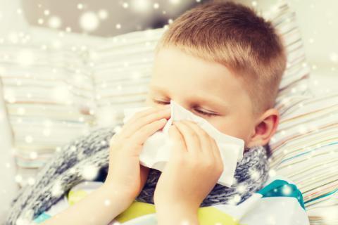 冬季小孩喝什么汤润肺,冬季宝宝吃哪些食物可以润肺