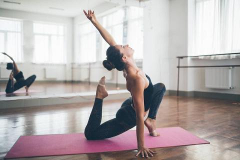 多大年岁可以学瑜伽?错过最好年岁学起来有难度