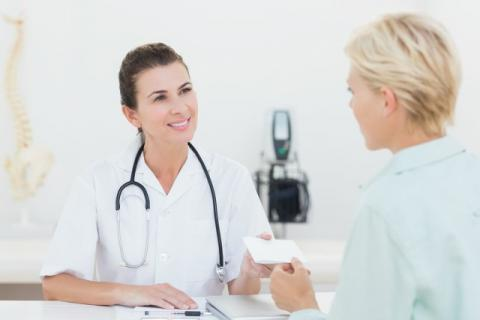 女全身体检有哪些项目?这些必做!