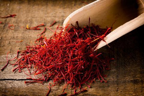 藏红花可以和海马一起泡酒吗,藏红花和海马泡酒的方法推荐