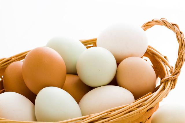 白鸡蛋和土豆可不可以一起吃?它们和这些东西不能一起吃