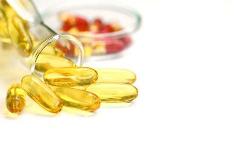 40岁的女人吃维生素有什么好处?好处大着呢!