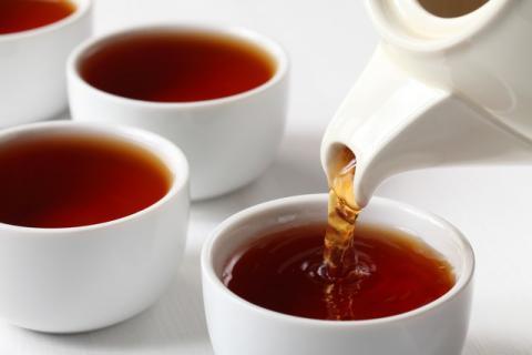 冬季喝茶有窍门,男人冬天要喝的几种茶